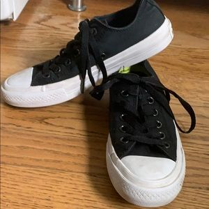 Converse All Star Chuck Taylor Lunarglide Sneakers